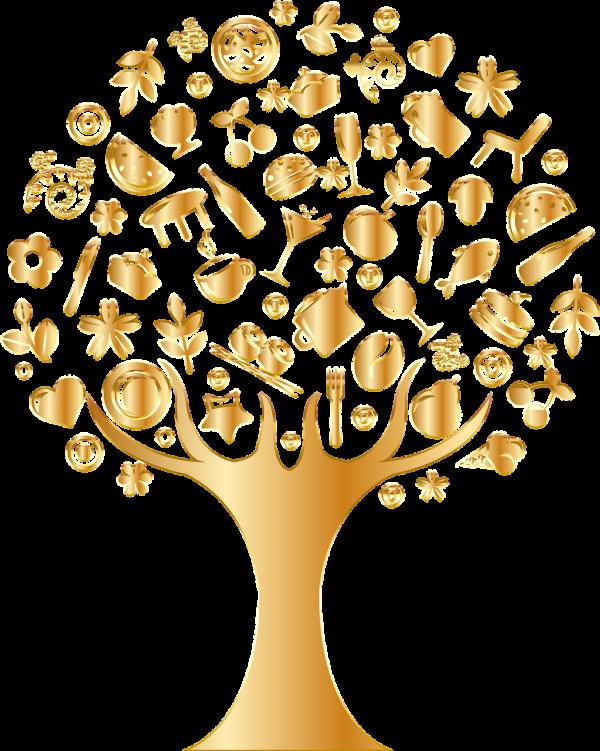 L'arbre de vie : Symbole intemporel
