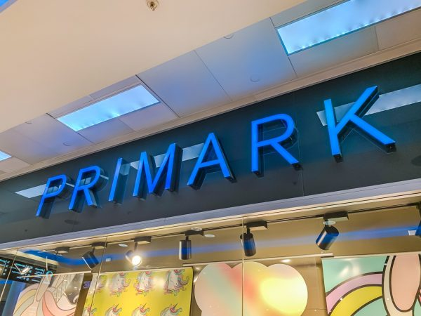 Primark et la pop culture