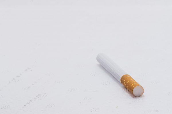 Le prix des accessoires pour le tabac reste le même